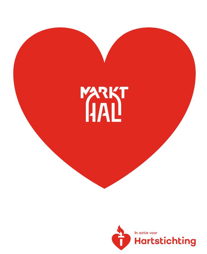 Valentijn in de Markthal