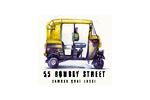 Logo - 55 Bombay Street