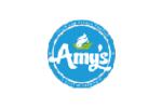 Logo - Amy