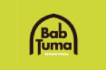 Logo - Bab Tuma