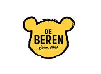 Logo - De Beren