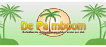 Logo - De Palmboom