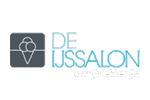 Logo - De IJssalon
