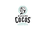 Logo - Madame Cocos