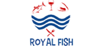 Logo - Royal Fish