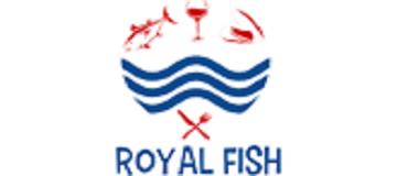 Logo - Royal Fish