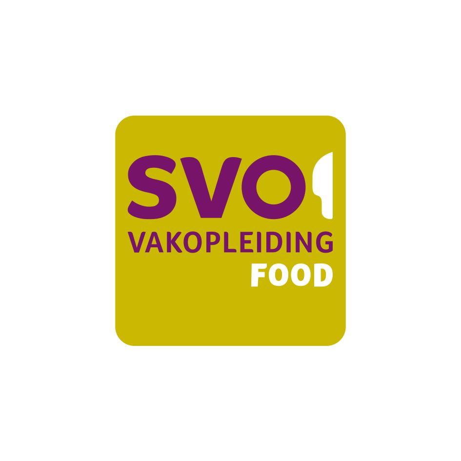 Logo - SVO vakopleiding food