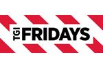Logo - TGI Fridays Opening Soon!