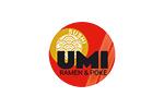 Logo - Umi Sushi